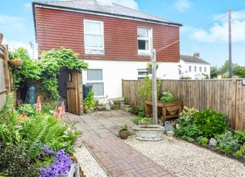 Thumbnail 2 bed cottage for sale in Bellbanks Road, Hailsham