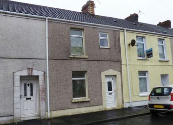 Thumbnail 3 bed terraced house to rent in 7 Catherine Street, Llanelli, Carmarthenshire