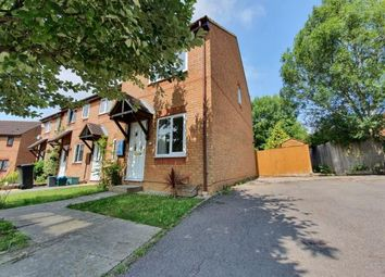 2 bed end terrace house for sale in Ormonds Close, Bradley Stoke, Bristol, Gloucestershire BS32