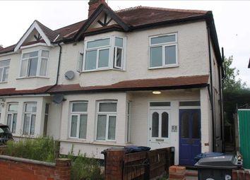 Thumbnail 1 bed maisonette to rent in Garratt Road, Edgware