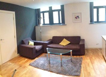 Thumbnail 1 bed flat to rent in Sunbridge Road, Bradford