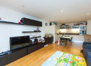 Thumbnail 2 bedroom flat to rent in Ability Place, Millharbour, London