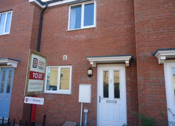 2 bed terraced house to rent in Redworth Mews, Ashington NE63