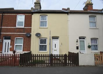 Thumbnail 2 bed terraced house to rent in Alton Park Road, Clacton-On-Sea