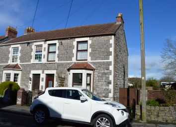 Thumbnail 3 bed semi-detached house for sale in Greenwood Road, Worle, Weston-Super-Mare