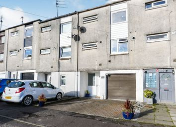 4 bed end terrace house for sale in Douglas Place, Glenrothes, Fife KY6