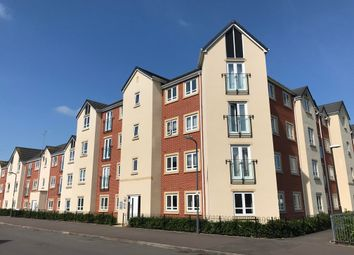 Thumbnail 2 bed flat to rent in Hamlet Way, Stratford-Upon-Avon