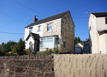 Thumbnail 1 bed semi-detached house for sale in High Street, Mow Cop, Stoke-On-Trent