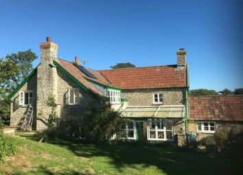 Thumbnail 2 bed semi-detached house to rent in Sand, Wedmore