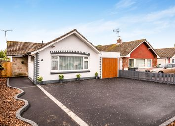 3 bed detached bungalow for sale in Charlesworth Drive, Waterlooville PO7
