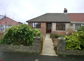 Thumbnail 2 bed bungalow for sale in 5 Penlan, Bryn, Llanelli