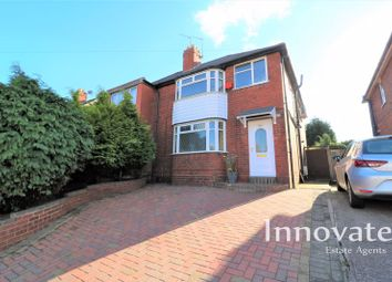 Thumbnail 3 bed semi-detached house for sale in Penncricket Lane, Rowley Regis