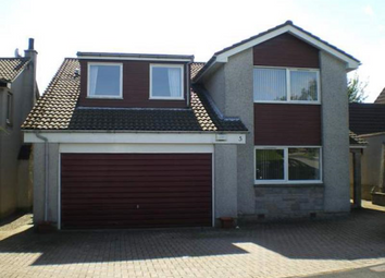 Thumbnail 5 bed detached house to rent in Earlswells Drive, Cults AB15,