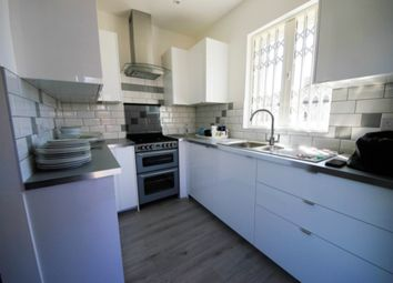 Thumbnail 2 bed bungalow to rent in Glenwood Avenue, Kingsbury
