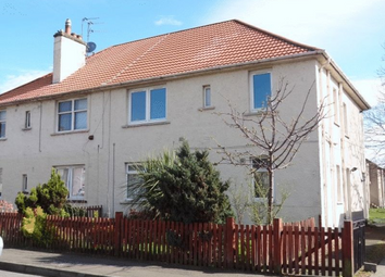 Thumbnail 2 bed flat to rent in Letham Avenue, Leven, Fife 4Sh