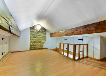 Thumbnail 1 bed terraced house for sale in Long Lane, Charlesworth, Glossop
