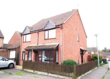 Thumbnail 2 bedroom semi-detached house to rent in The Ridings, Fakenham