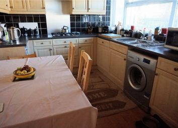 Thumbnail 3 bed terraced house for sale in Bronte Paths, Stevenage
