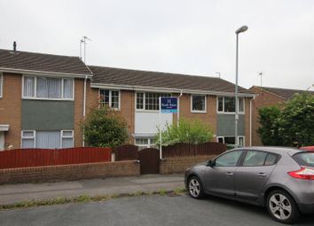 Thumbnail 3 bed terraced house for sale in Grove Mount, Pontefract, West Yorkshire