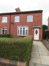 Thumbnail 3 bed end terrace house to rent in Tower Hill Road, Upholland, Skelmersdale