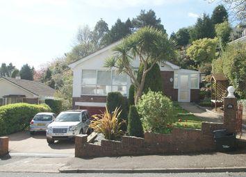 Thumbnail 3 bed detached bungalow for sale in Southfield Avenue, Preston, Paignton