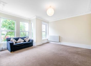 Thumbnail 4 bed flat to rent in Campdale Road, Tufnell Park