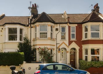 Thumbnail 2 bed flat for sale in West Ella Road, Harlesden, London
