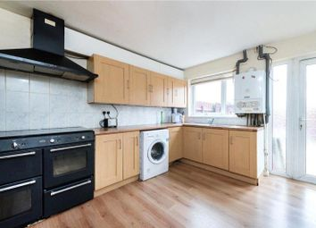 Thumbnail 4 bed terraced house to rent in Lambeth Walk, London