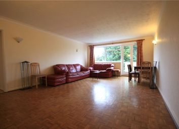 Thumbnail 2 bed flat to rent in Marsh Hall, Talisman Way, Wembley