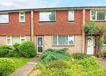 Thumbnail 3 bed terraced house for sale in Albert Street, Windsor, Berkshire