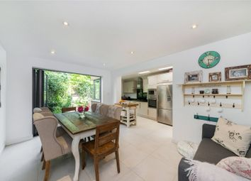 Thumbnail 3 bed property for sale in Stephendale Road, Fulham