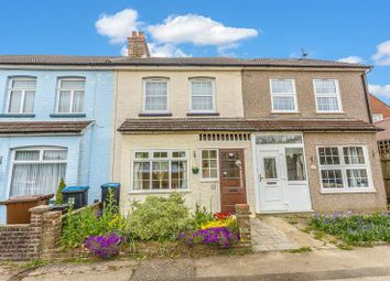 Thumbnail 3 bed terraced house for sale in Hawarden Road, Caterham