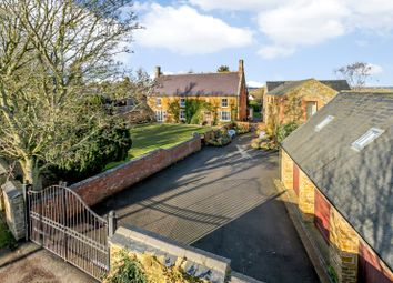 Thumbnail 7 bed detached house for sale in Yew Tree Lane, Spratton, Northampton