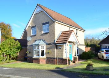 Thumbnail 3 bed detached house for sale in Westfield Park, Strathaven, South Lanarkshire