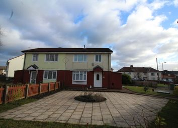 Thumbnail 3 bed semi-detached house for sale in Morland Avenue, Washington