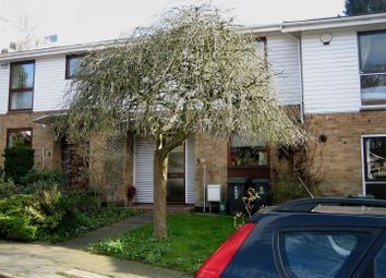 Thumbnail 3 bed property to rent in Broadlands Close, London