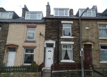Thumbnail 3 bed terraced house to rent in Balfour Street, Bradford BD4, Bradford,