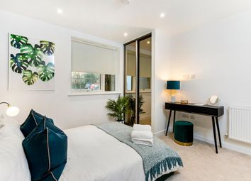 Thumbnail 3 bed flat for sale in Blackheath Road, London - Greater London
