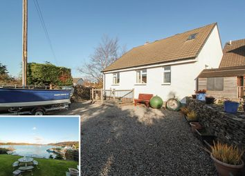 Thumbnail 3 bed semi-detached house for sale in Balvicar, Isle Of Seil