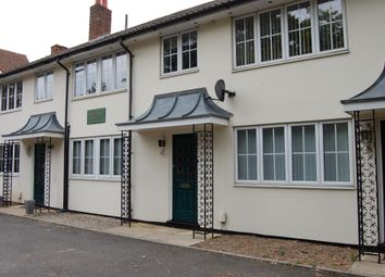 Thumbnail 2 bed maisonette to rent in Park Lane, Beaconsfield