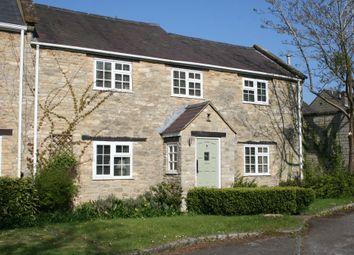 Thumbnail 3 bed semi-detached house for sale in Dashwood Mews, Kirtlington, Kidlington