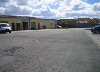 Thumbnail Light industrial to let in Unit 16 Prideaux Close, Saltash