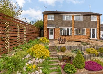 Thumbnail 3 bed semi-detached house for sale in Dundale Road, Tring