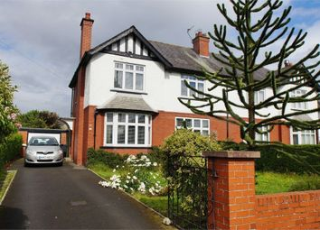 Thumbnail 4 bed semi-detached house for sale in London Road, Carlisle, Cumbria