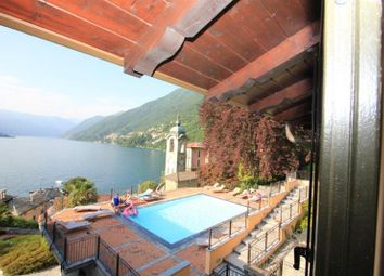 Thumbnail 1 bed apartment for sale in Faggeto Lario, Como, Italy