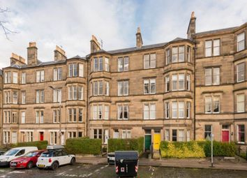 Thumbnail 3 bed flat to rent in Lauderdale Street, Marchmont, Edinburgh