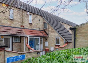 Thumbnail 3 bed terraced house for sale in Beambridge, Pitsea, Basildon