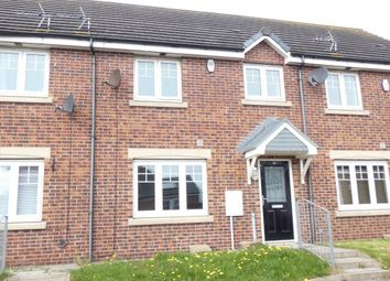Thumbnail 3 bed terraced house to rent in Beadnell Drive, Seaham