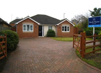 Thumbnail 3 bedroom detached house for sale in Jobs Lane, Coventry