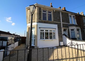 Thumbnail 3 bed end terrace house for sale in Berkeley Road, Fishponds, Bristol